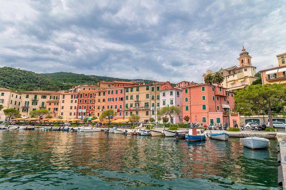 Boat Sharing Liguria