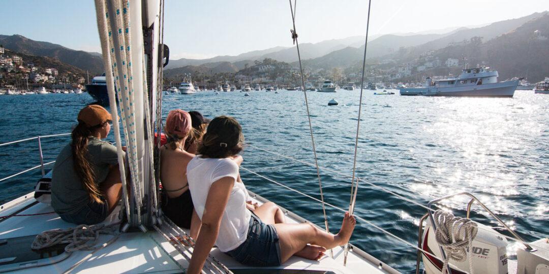 boat sharing Italia